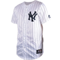 Majestic MLB New York Yankees Replica Baseball Jersey