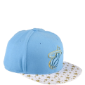 New Era Star Hook Miami Heat Fitted kepurė