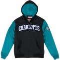 Mitchell & Ness NBA Charlotte Hornets Skill Position Striukė