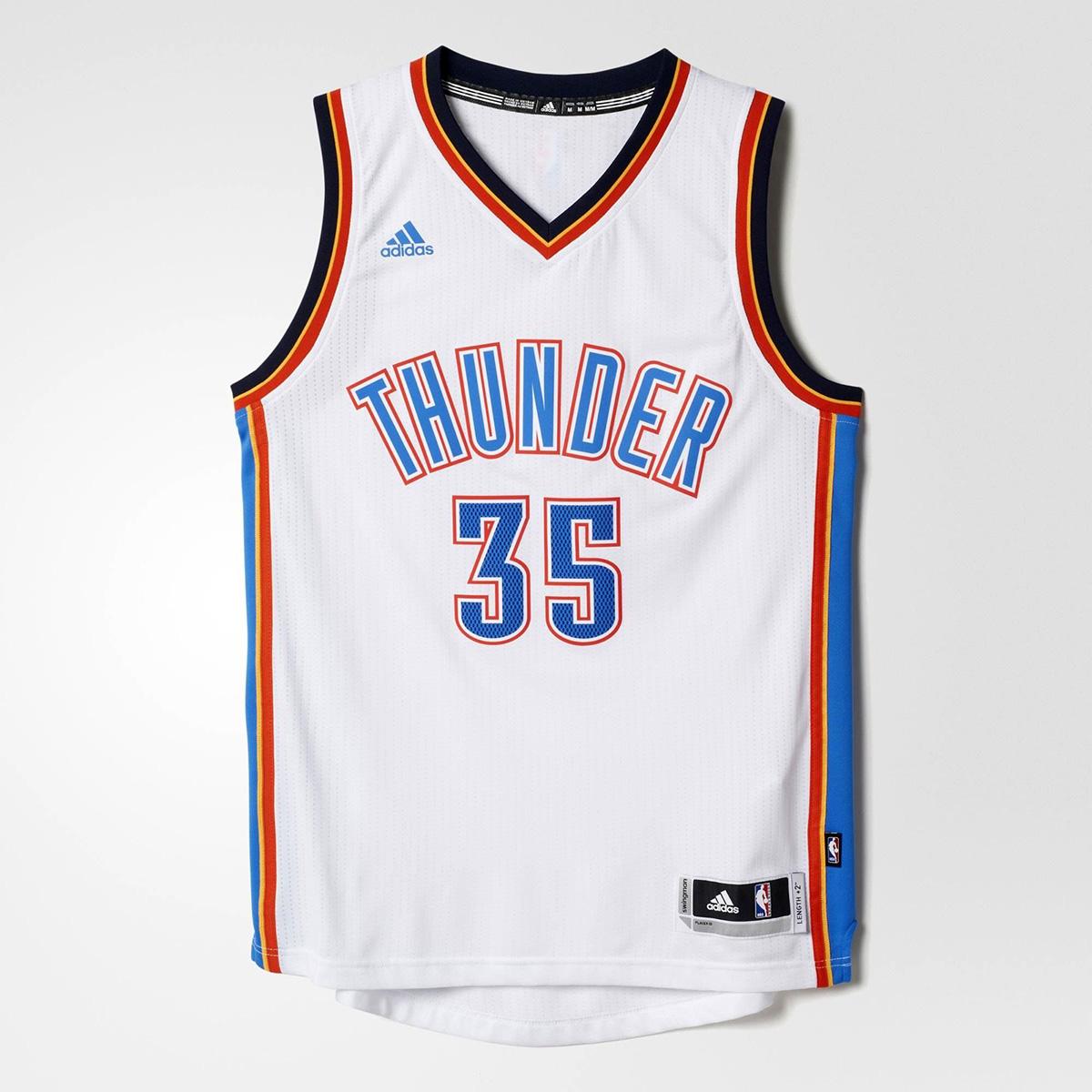 bda79c712 mens oklahoma city thunder kevin durant adidas light blue swingman road  jersey 2  adidas nba kevin durant oklahoma city thunder swingman jersey