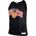 Mitchell & Ness Cleveland Cavaliers Team Arch Tank