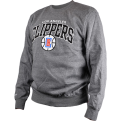 Mitchell & Ness Los Angeles Clippers Team Arch Crew džemperis