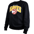 Mitchell & Ness Atlanta Hawks Team Arch Crew džemperis