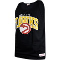 Mitchell & Ness Atlanta Hawks Team Arch Tank