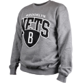 Mitchell & Ness Brooklyn Nets Team Arch Crew džemperis