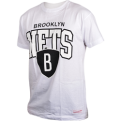 Mitchell & Ness Brookyln Nets Team Arch Traditional Tee