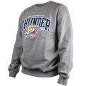 Mitchell & Ness Oklahoma City Thunder Team Arch Crew džemperis