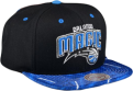 Mitchell & Ness Orlando Magic Stroke Camo Snapback kepurė