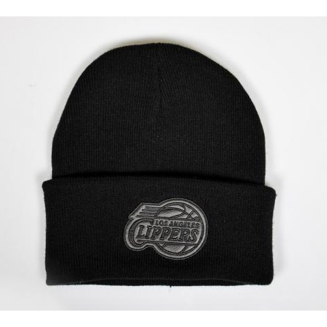 f093da3a6d2 Mitchell   Ness Los Angeles Clippers Champ Cuff Beanie - NBA Shop Los  Angeles Clippers Merchandise - Superfanas.lt