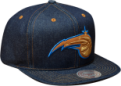 Mitchell & Ness Orlando Magic Dark Denim Snapback Kepurė
