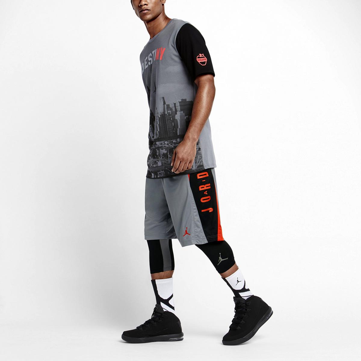 Jordan Takeover Basketball Shorts Basketball Goods