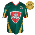 Lithuania ice hockey fans jersey