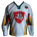 Lithuania ice hockey jersey RETRO
