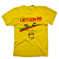 T-shirts Lithuania fan