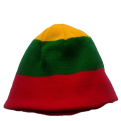 Winter Cap Lithuania