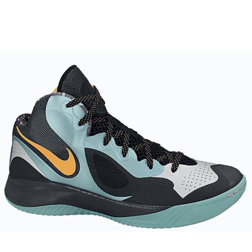 Nike Zoom Hyperfranchise XD Outdoor Basketball Shoes - BASKETBALL SHOES NIKE Basketball Shoes ...